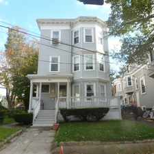 Rental info for 27 Dix Street #3 in the St. Marks area