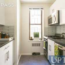 Rental info for E 11th St & 4th Ave in the New York area