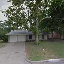 Rental info for Cute And Comfortable 3-2-2. Will Consider! in the Bellaire Park North area