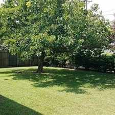 Rental info for House For Rent In Fort Worth. Parking Available! in the Hallmark-Camelot area