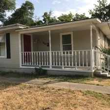 Rental info for Beautiful 3/3 Home In A Historic Part Of Bryan.