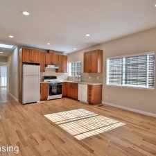 Rental info for 676-680 Colorado Ave - 680 in the Midtown Palo Alto area