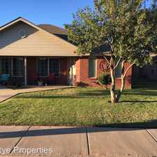Rental info for 3108 110th St A