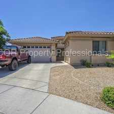 Rental info for Amazing Anthem Home