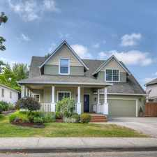 Rental info for HIGHLY UPGRADED Camas home in Holly Hills!!