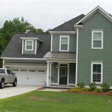 Rental info for Incredible 4 BD, 3.5 BA Home