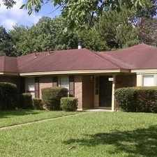 Rental info for 3 Bedroom 2 Bath Home With Over 2, 100 Feet. in the McGehee-Allendale area