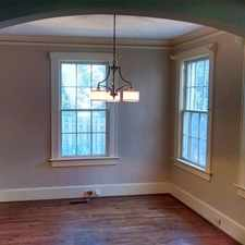 Rental info for 2 Bedroom, 1 Bath Unit Located On Extremely Des... in the Montgomery area