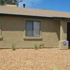 Rental info for Phoenix - Superb House Nearby Fine Dining in the Paradise Valley Oasis area