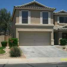 Rental info for Beautiful Home In Rancho