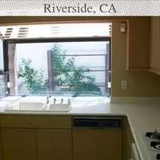 Rental info for Desirable Canyon Hills Single Story! in the University area