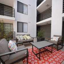 Rental info for Welcome To Indie Westside Apartments. Pet OK! in the Palms area