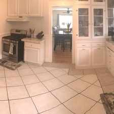 Rental info for Beautiful 3 Bedroom House In in the Coliseum area