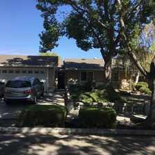 Rental info for SOUTH - Master Bedroom For Rent in the Los Paseos area