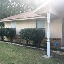 Rental info for 927 S Lewis Lane in the Mustang area