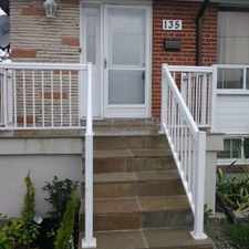 Rental info for 1850 3 bedroom House in Toronto Area North York in the Humber Summit area