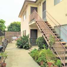 Rental info for 12755 Matteson Ave #8 in the Marina del Rey area