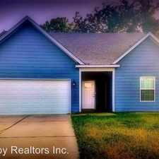 Rental info for 5463 APRIL FOREST MEMPHIS TN in the Memphis area
