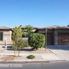 Rental info for 2046 E San Carlos Pl