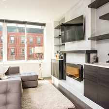 Rental info for 1100 Maxwell Lane #425 in the Jersey City area