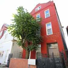 Rental info for 1629 West 17th Street #1 in the Illinois Medical District area