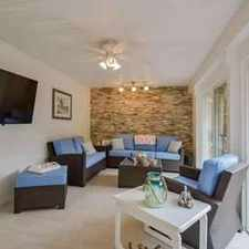 Rental info for 7719 Woodlawn Ave Pasadena Four BR, fabulous home with all the