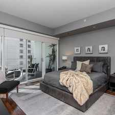 Rental info for 6250 Hollywood Boulevard #8B in the Los Angeles area