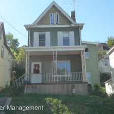 Rental info for 37 Maytide St in the Carrick area