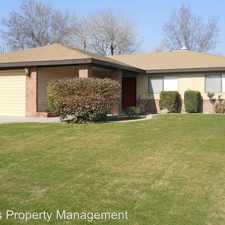 Rental info for 528 Charlana Dr. in the Bakersfield area