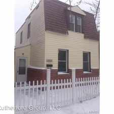 Rental info for 4709 Michigan Avenue in the Carondelet area