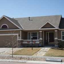 Rental info for 5584 Calamity Jane Lane in the Ridgeview area