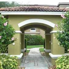 Rental info for Apartment For Rent In Vero Beach.