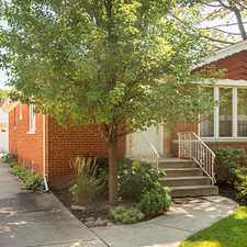 Rental info for Park Ridge, Prime Location 3 Bedroom, House. Pa... in the Des Plaines area