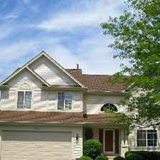 Rental info for Grayslake Schools, Close To Metra. Parking Avai... in the Grayslake area