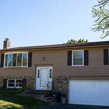 Rental info for 4 Bedrooms, 2 Bath Single Family Home! in the Algonquin area