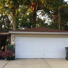 Rental info for Morton Grove, Great Location, 3 Bedroom House. ... in the 60053 area