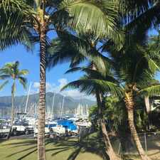 Rental info for 44 483 Kaneohe Bay Dr in the Kailua area