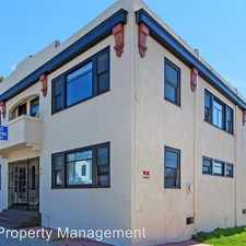 Rental info for 143 W Ivy St. in the San Diego area