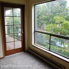 Rental info for 9416 1st Ave NE #109 in the Maple Leaf area