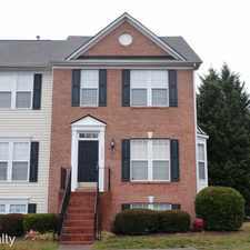 Rental info for 12353 Verdant Court in the Charlotte area