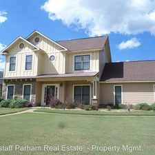 Rental info for 86 Lee Road 2180 in the 36867 area