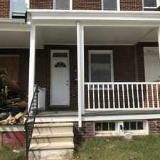 Rental info for 2650 Lehman St in the Mill Hill area