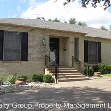 Rental info for 5120 Lovell Ave in the Como area