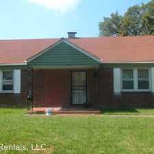 Rental info for 1083 N. McNeil in the Rhodes Hollywood Springdale Partnership area