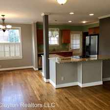 Rental info for 5628 Kendall Drive in the Hillwood area