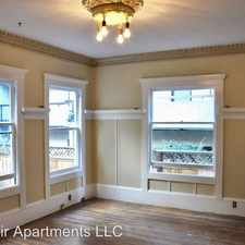Rental info for 1515 Alice Street #12 in the Downtown area