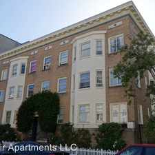 Rental info for 1515 Alice Street #14 in the Downtown area