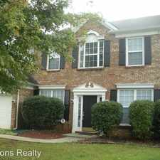 Rental info for 3007 Donamire Avenue in the Kennesaw area