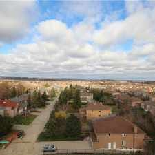 Rental info for 370 Highway 7 #Ph19 in the Markham area