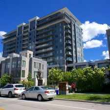 Rental info for 277 South Park Road #209